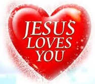 Jesus – How Does He Love?