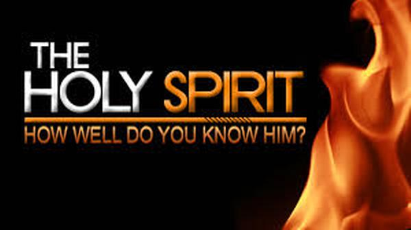 What Do You Really Know About The Holy Spirit?